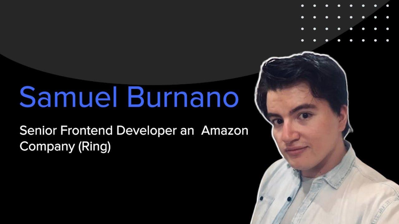Por qué Vue 3 es el mejor Framework por Samuel Burnano