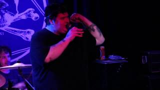 POISON IDEA live at Saint Vitus Bar, August 31, 2013 (FULL SET)