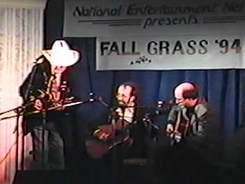 True Life Blues -  Bill Monroe with Sandy Rothman & Steve Pottier