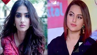 Sonam Kapoor & Sonakshi Sinha Skip The Question On Boyfriend | Bollywood News
