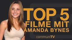 TOP 5: Amanda Bynes Filme