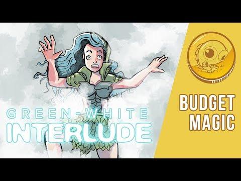 Budget Magic: $98 (49 tix) GW Interlude (Modern)
