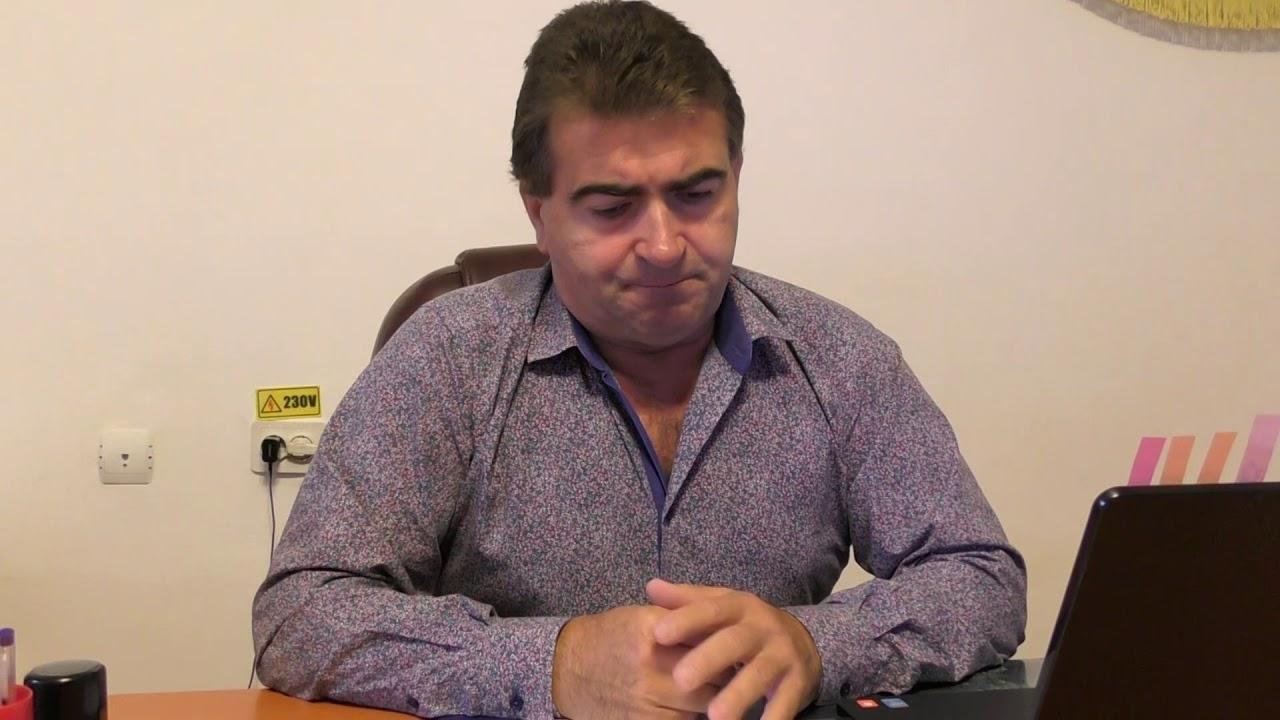 Interviu Aurel Giurgiu - primar comuna Luna (29.10.2019)