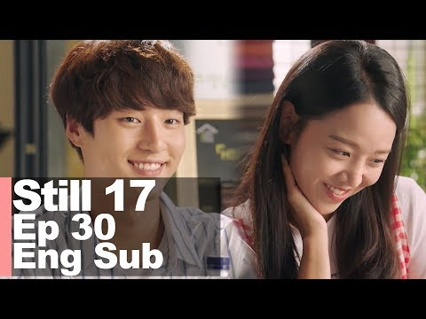 Yang Se Jong What's Wrong With Drinking My Girlfriend's Water? [Still 17 Ep 30]