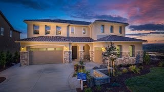 Residence 5 Next Gen Model Home at The Ridge & Summit View at Blackstone | New Homes by Lennar