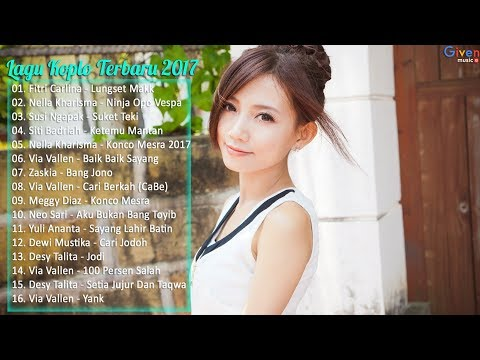 Lagu KOPLO Terbaru 2017 - Lagu Dangdut Terbaru 2017