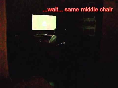 Ghost caught on camera Laughlin