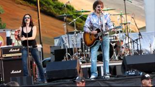Starship - Stranger - Chattanooga, TN Riverbend Festival 6-10-11