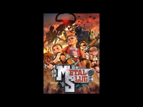 Metal Slug 3D - Situation that becomes Tense ~Demo - Type 4~
