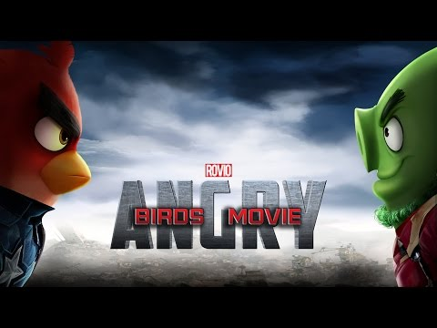 The Angry Birds Movie - Uncivil War