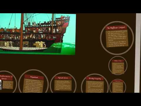 Chapter 4 Lesson 3 The Plymouth Colony