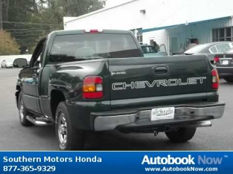 2004 Chevrolet Silverado 1500 Regular Cab In Savannah Ga