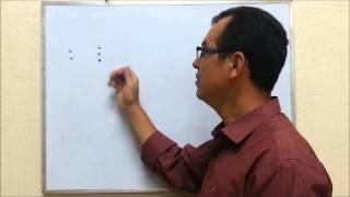 Lección nº 2- Matemáticas para niños: números pares, impares, números primos