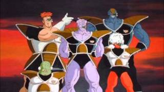 Ginyu Force Theme