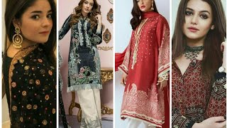 Very Beautiful Super bridal Shirt Design collection