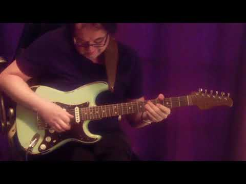 Rob Garland Blues 4-8