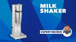 Milkshake Machine - 800 ml - 1…