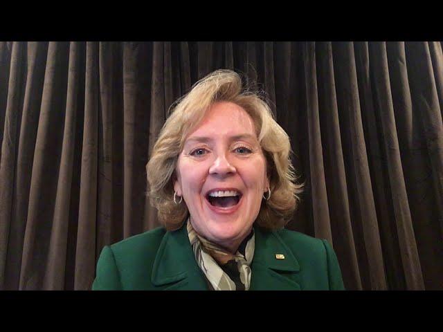GreenLeaf - Strictly Business 2020