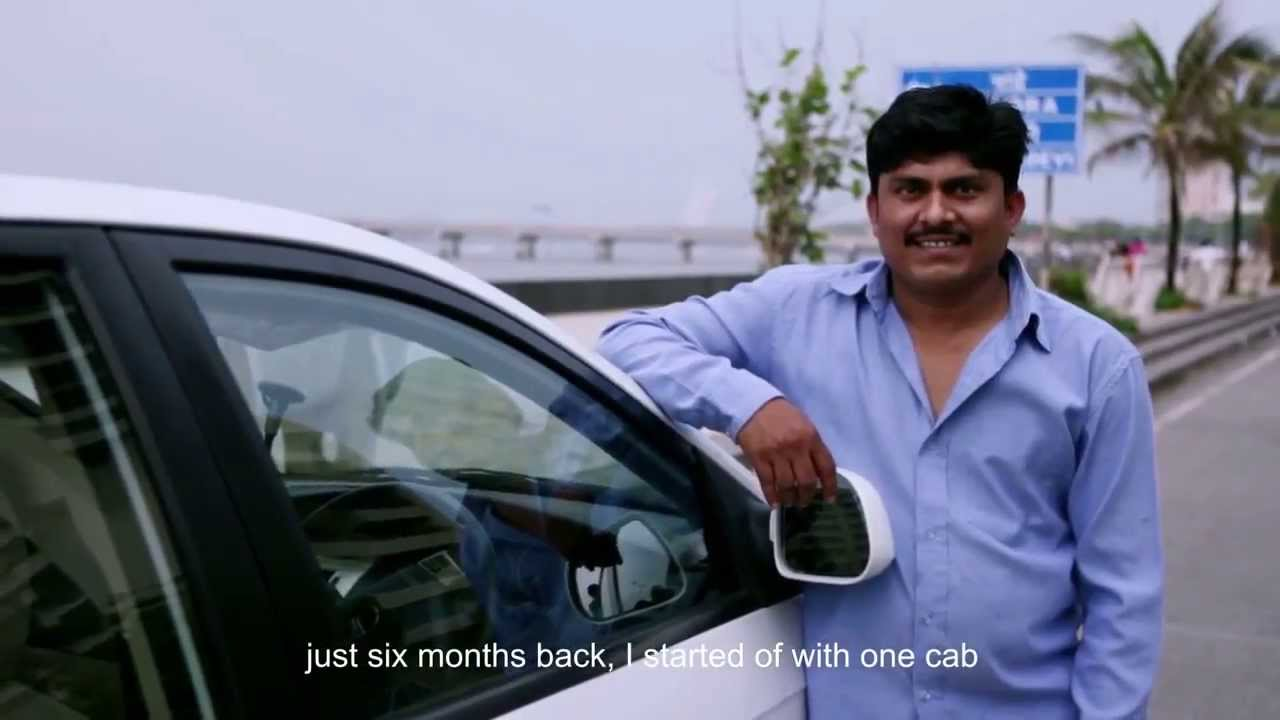 Olacabs Creating Entrepreneurs Out Of Drivers Youtube