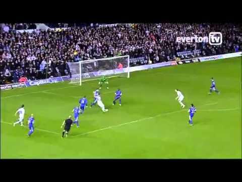 Leeds 2   1 Everton   3 minute highlights