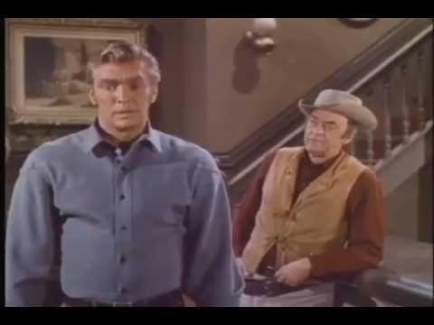 Wagon Train   Season 7 Episode 21 The Andrew Elliott Story