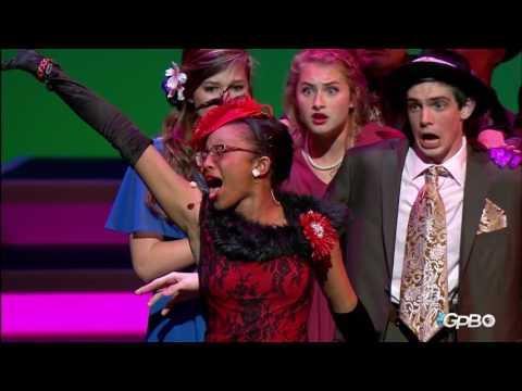 Georgia High School Musical Theatre Awards April 20, 2017