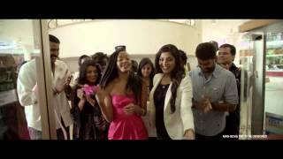 Escape from Uganda Song Thenalle Rima Kallingal, Vijay Babu, Mukesh