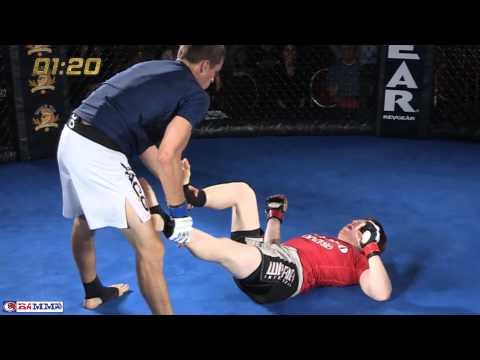 Badbeat 2: Spike Carlyle vs Andrew Detwiler