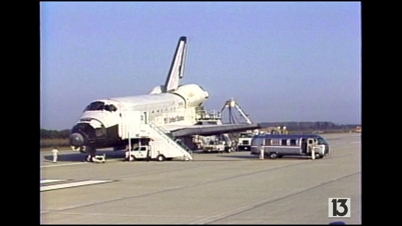 worst space shuttle landing - photo #13