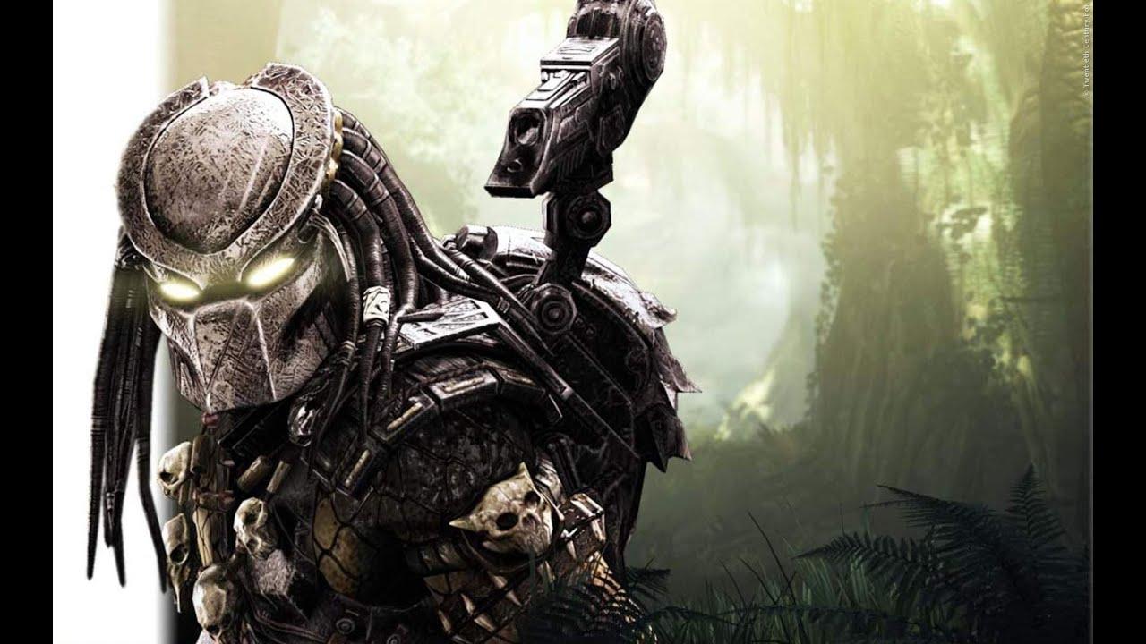 Predator 2021 Trailer Deutsch
