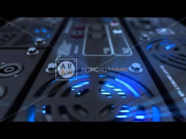VJ AUDIO TECH AMPLIFICATION MIX HD