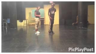 djlilman973 presents teamlilman like me routine tlmusic