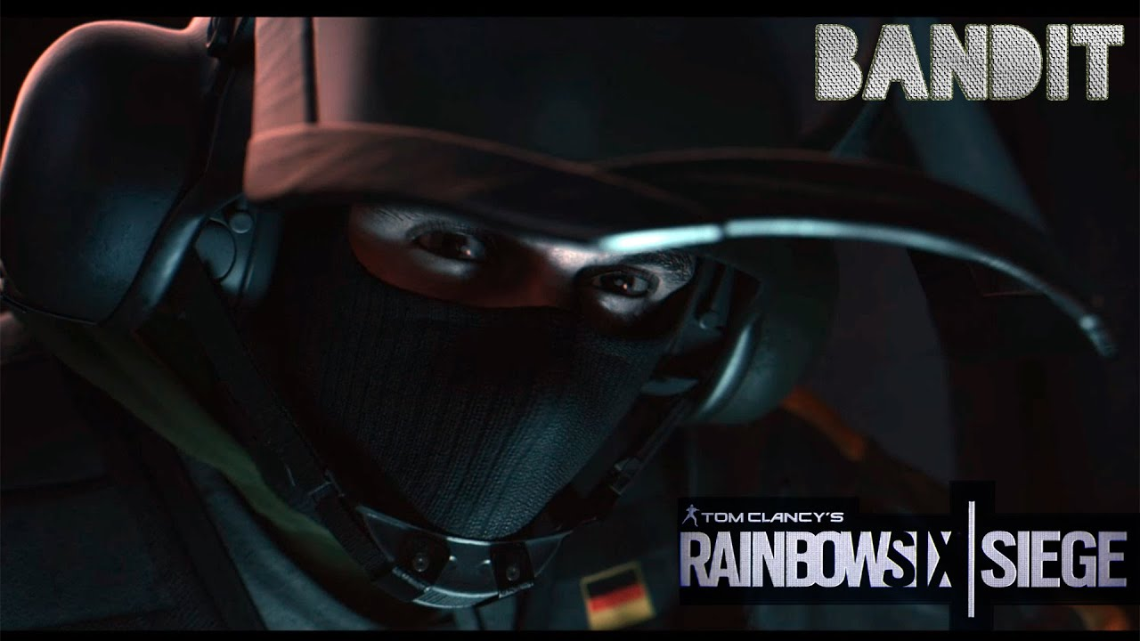 bandit wallpaper rainbow six siege wallpaper directory