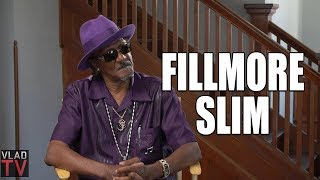 Fillmore Slim on Sleeping with His Prostitutes: \