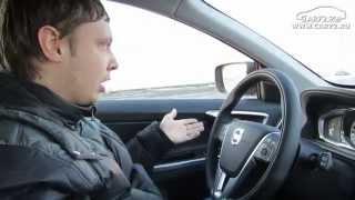 Volvo XC60. Обзор Вольво ХС 60