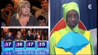 Ahmed Sylla [26] Le nombril est sale - ONDAR