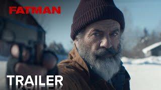 FATMAN | Official Trailer [HD] | Paramount Movies