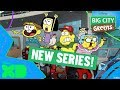 Big City Greens | New Episodes Monday to Friday | Official Disney XD Africa