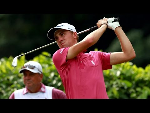 Morning Drive: Justin Thomas Wins CIMB Classic10/24/16 | Golf Channel