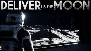 Deliver us the Moon #04 | Die geheime Reise | Gameplay German Deutsch thumbnail