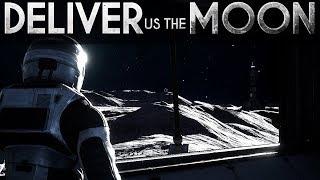 Deliver us the Moon #04 | Die geheime Reise | Gameplay German Deutsch thumbnail