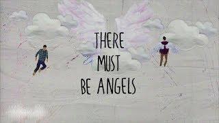 Tom Walker - Angels [ Subtitulada al español ]
