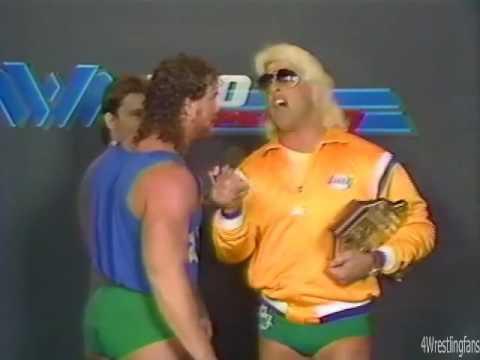 NWA Pro Wrestling 1/31/87