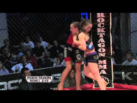 Rocktagon Rewind - Borges Vs Demopoulos from Rocktagon 25 in Indianapolis