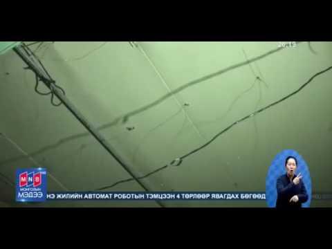 MNB TV шуурхай мэдээ  2016.11.8