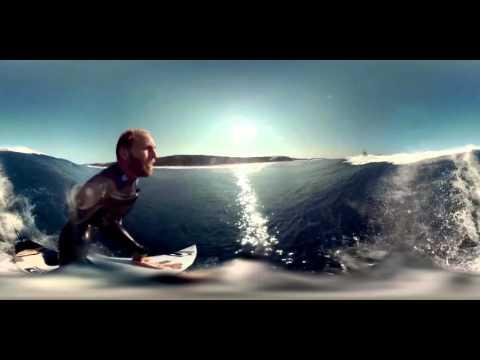 Point Break   Experience 360 Video [HD]