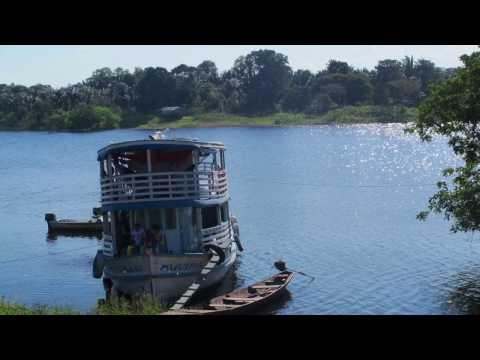 Brazil 2016 travel movie (Rio de Janeiro and the Amazone)