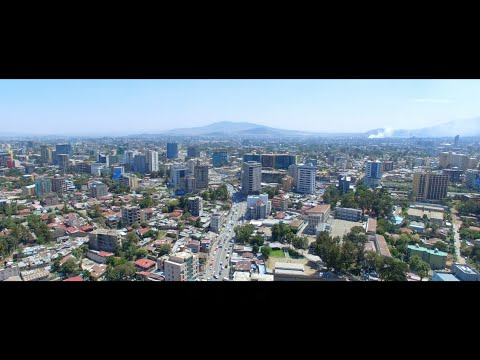 Mission to the Cities in Africa || Annual Council 2019