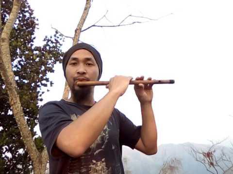 Tetea-Isu kraws min hnaih tir rawh.(Bamboo flute)