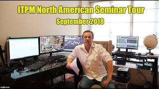 Get Your Ticket Now to the ITPM North American Seminar Tour!